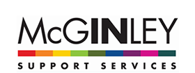 Mcginley Support Services Logo